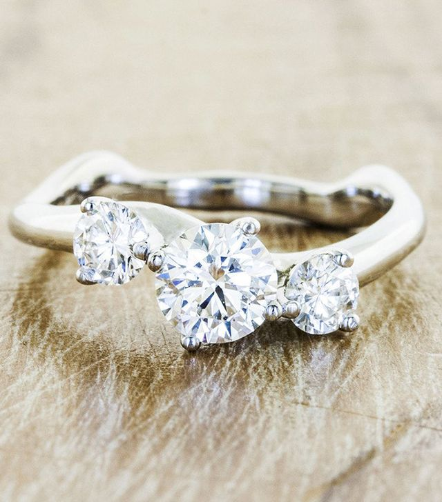 The Most Popular Engagement Ring Trends of 2016