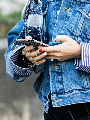 The Fashion Items to Keep and Toss in 2017