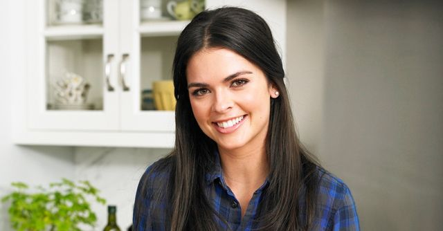 food network stars dating Read an exclusive interview with food network's katie lee to learn her top tips for easy,  how food network stars are spending their summer jul 30, 2018.