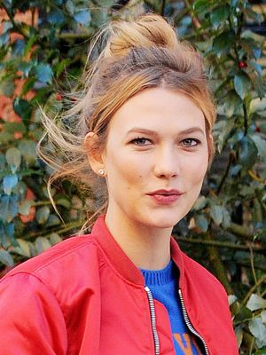 The Unexpected Hairstyle Karlie Kloss Just Brought Back