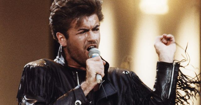 Legendary Pop Star George Michael Passes Away at 53 ...