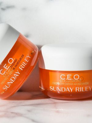 Sunday Riley's New Moisturizer Could Be the Answer to Your Winter Skin Woes
