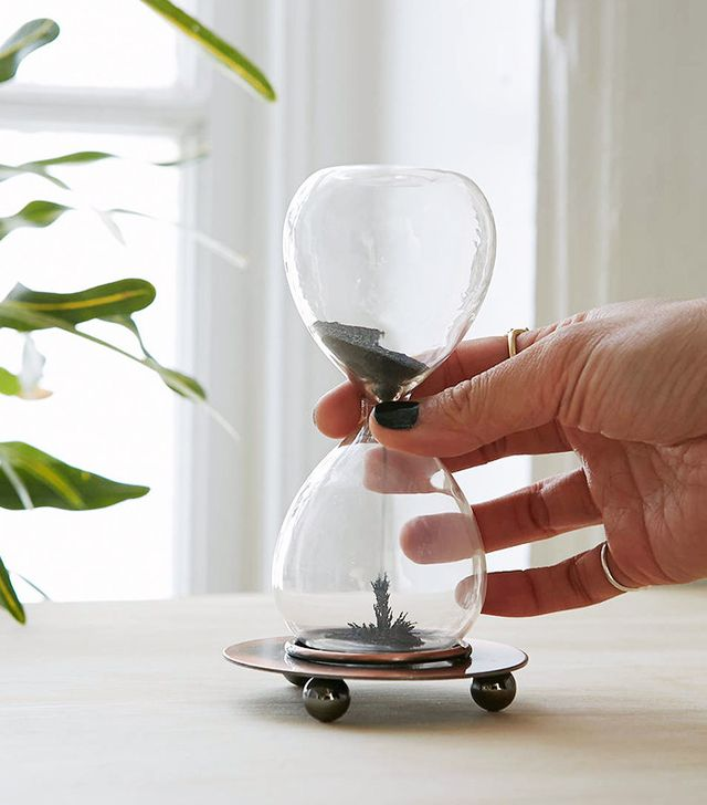 UO-Reversible-Magnetic-Sand-Timer