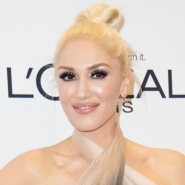 gwen-stefani-red-carpet