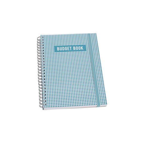 Budget Book