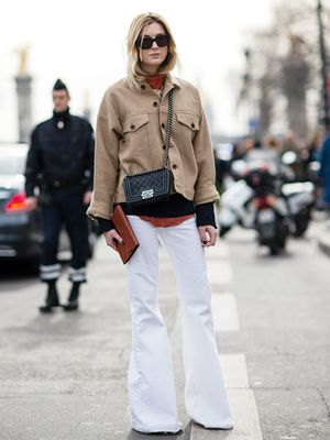 Want Slimmer Hips? Try These Jeans