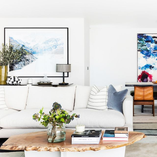The #1 Decorating Mistake Everyone Makes in Their Living Room