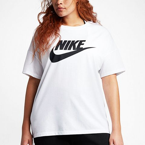 Plus-Size Women's T-Shirt