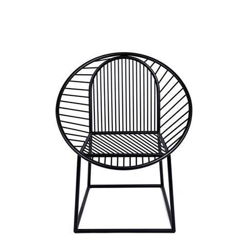 Circle Armchair