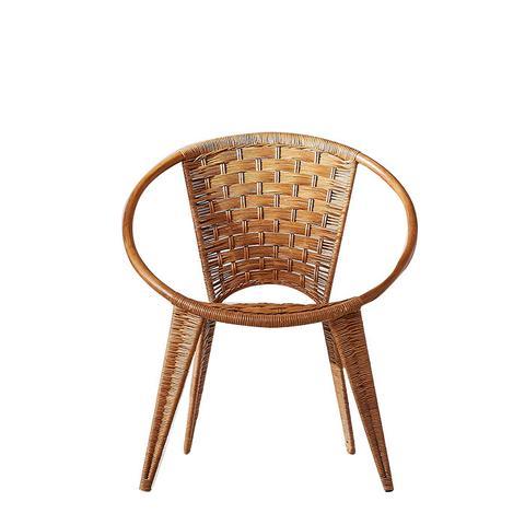 Javari Hoop Chair
