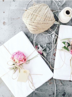 These are the Most Popular Wedding Gifts, According to a Registry