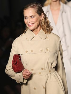 '70s Fashion Fans Will Love This New Lauren Hutton Campaign
