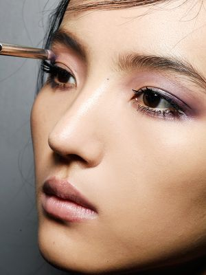 The Secret to Removing Eye Makeup Without Giving Yourself Wrinkles