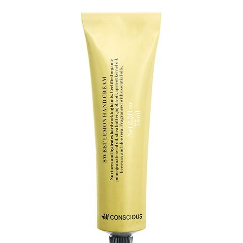 Sweet Lemon Hand Cream