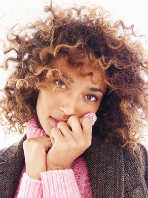 11 Emotions Curly-Haired Girls Can Relate To
