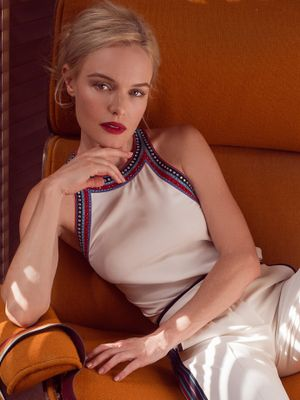 Tory Burch Enlisted a Team of Powerful Style Stars for This Gorgeous Shoot