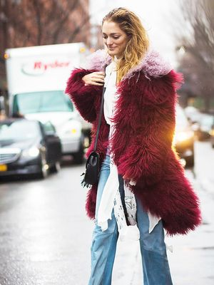 The Easiest Way to Look Amazing This Winter