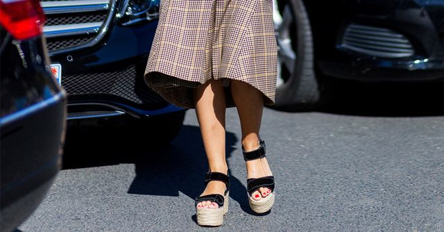 This Under-the-Radar Shoe Trend Will Be Huge in 3 Months