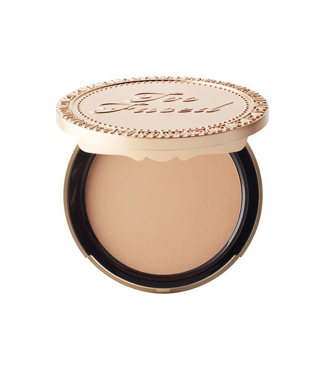 too-faced-soleil-matte-bronzer