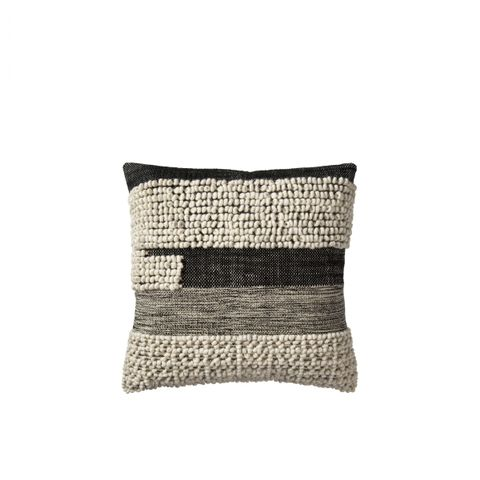 Knit Oversized Pillow