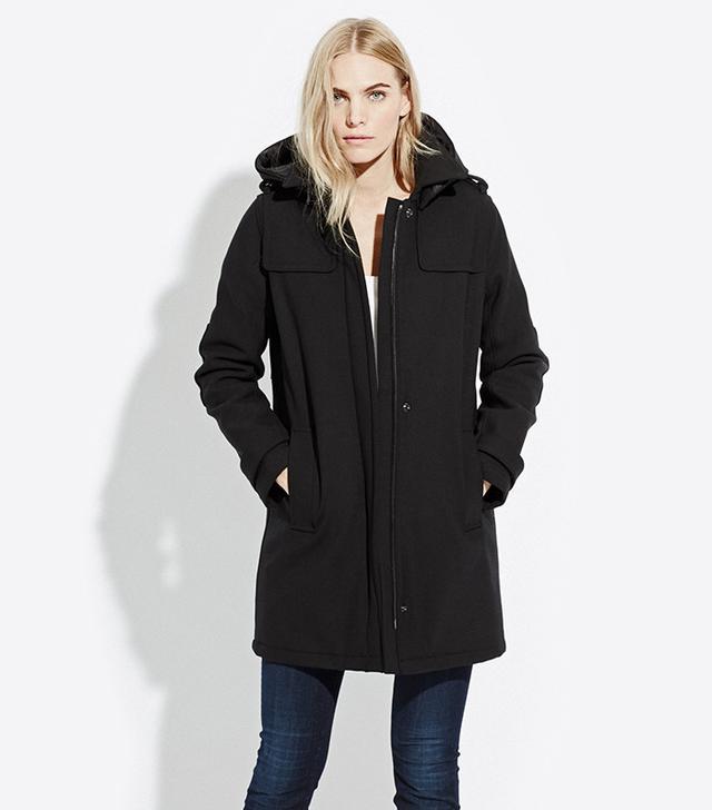 AYR The Duffle Coat