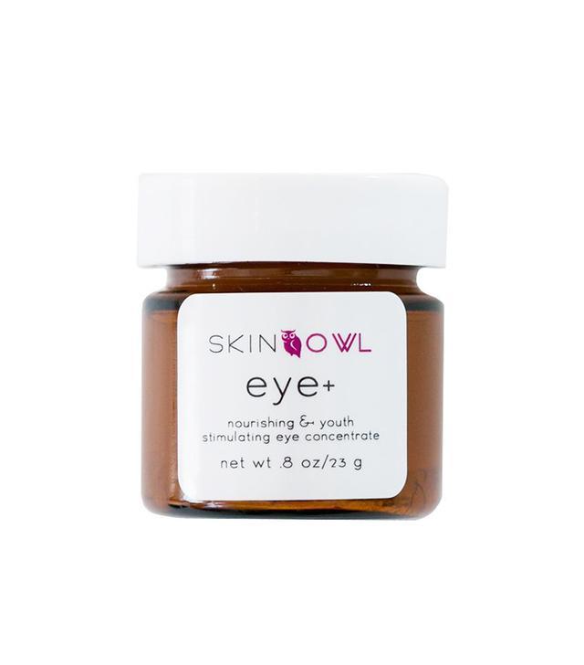 Skin-Owl-Eye