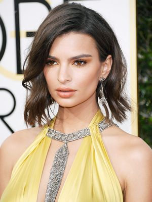 The Most Head-Turning Beauty Looks at the 2017 Golden Globes