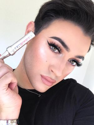 Maybelline Now Has a Male Spokesmodel—and We Couldn't Be More Excited
