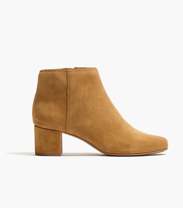 Madewell The Lucien Boots