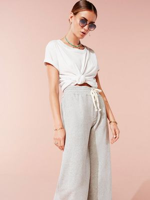 Prepare to Trade Your Jeans for These Crazy-Stylish Sweatpants