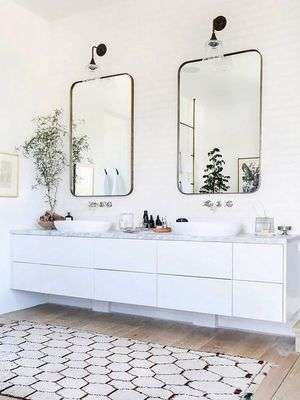The Best Bathrooms of 2016 All Had This in Common—Does Yours?
