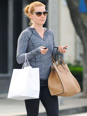 "Amy Adams Calls These Leggings ""Magic""—Have You Tried Them?"