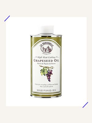 True Story: Grape-Seed Oil Is the Beauty Ingredient You Didn't Know You Needed