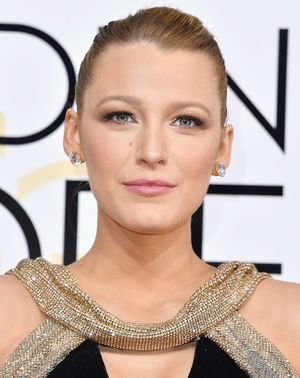 The Only Golden Globes Beauty Looks You Need to Know About