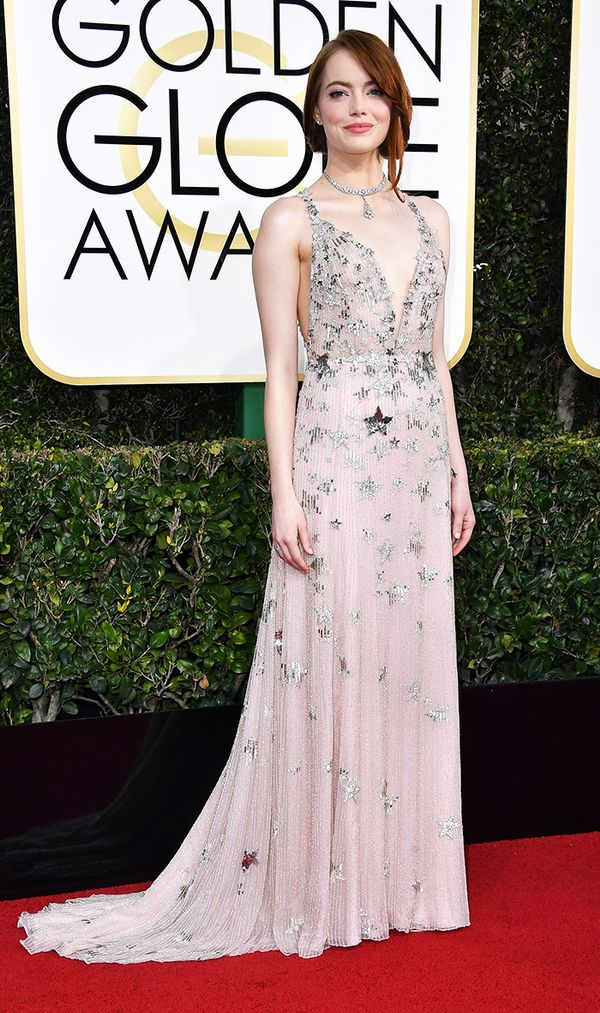 Golden Globes 2017: The Best Red Carpet Looks | WhoWhatWear UK