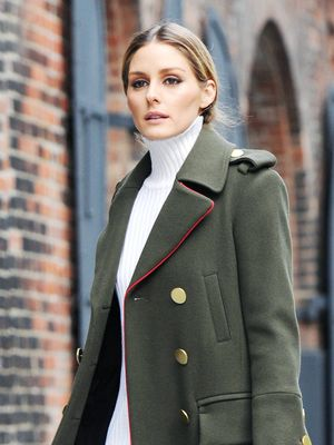 Olivia Palermo Has Been on Another Zara Shopping Spree