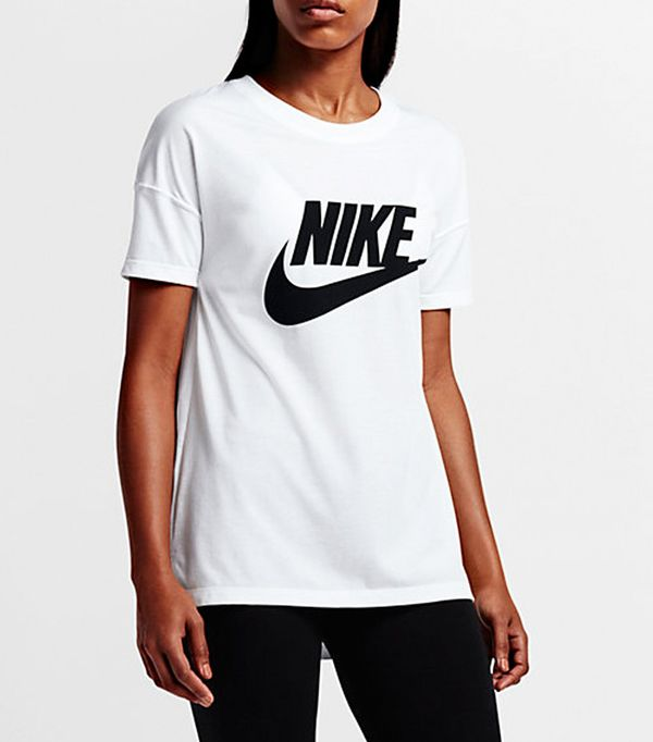 Nike Plus-Size Women's T-Shirt