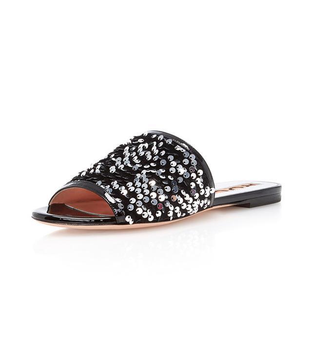 Rochas Pallanza Sandals