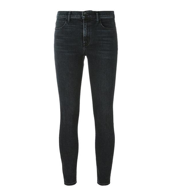 Helmut Lang Skinny Jeans