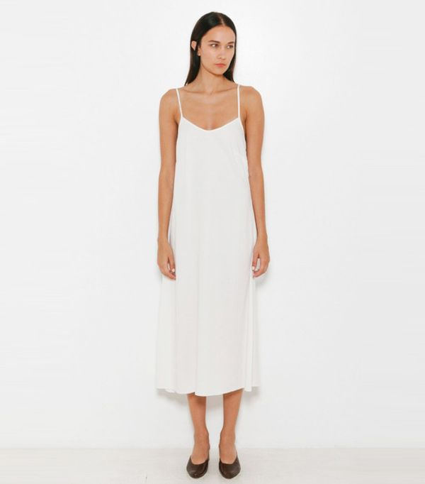 Jesse Kamm The Slip Dress