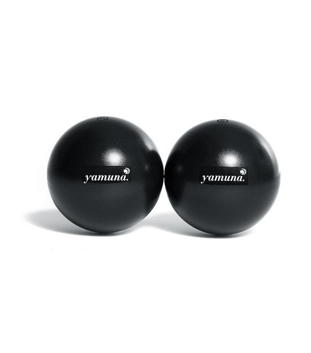 yamuna-ball