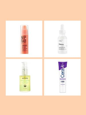 6 Amazing Serums That Cost Less Than Your Seamless Order