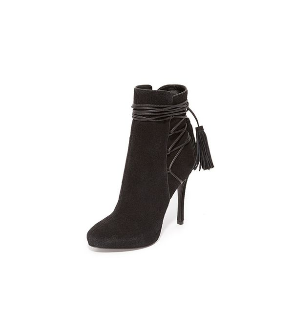 Schutz Briella Booties