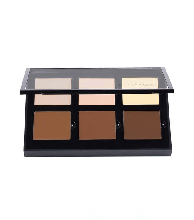 Best Contour Kit: Anastasia Beverly Hills Contour Cream Kit