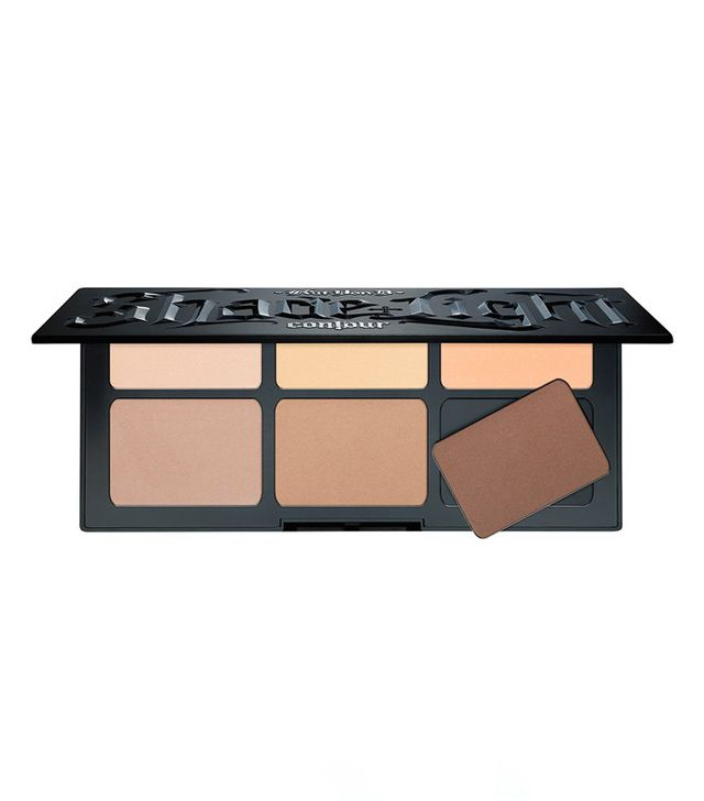 Best contour kit: Kat Von D Shade + Light Face Contour Refillable Palette