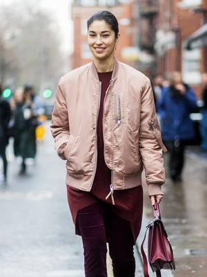 The 7 Best Street Style Looks From Men's London Fashion Week