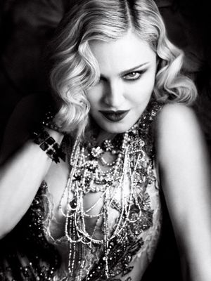 Madonna's Latest Cover Gives Us So Much Déjà Vu
