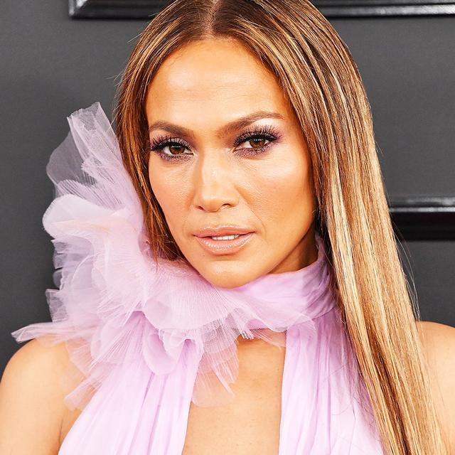 Jennifer Lopez Haircut