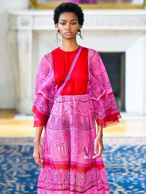 The Valentino Runway Show You Won't Want to Miss