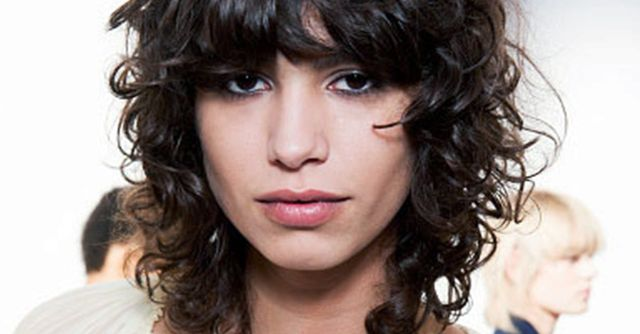 It's Official: This '80s Haircut Is Making A Huge Comeback